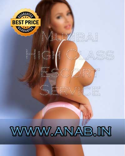 Russian escort services in Mumbai