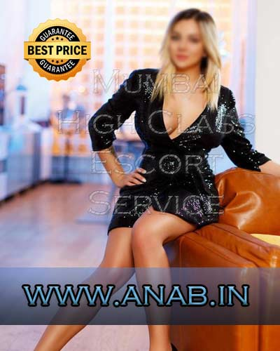 Shardha Mumbai Escorts